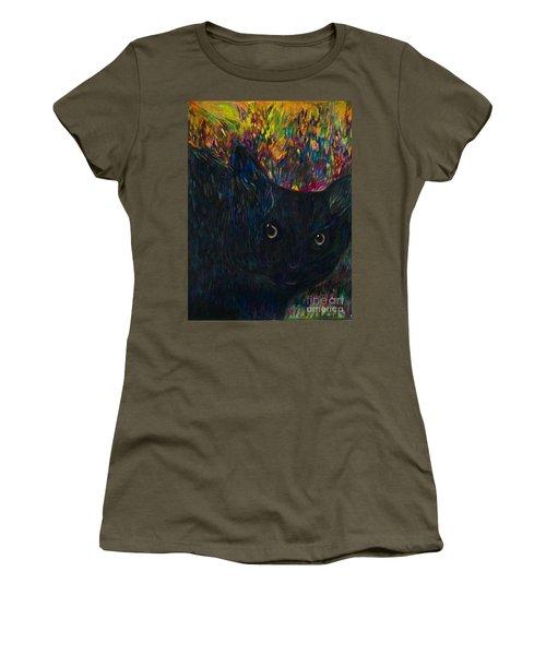Morticia Women's T-Shirt