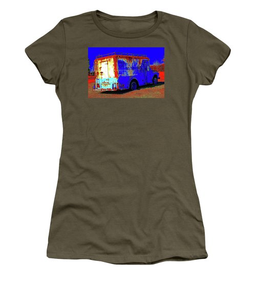 Motor City Pop #13 Women's T-Shirt