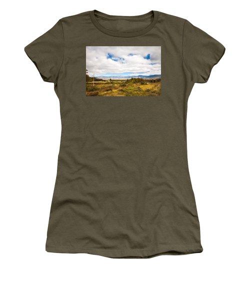 Mount Washington Hotel Women's T-Shirt