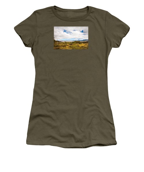 Mount Washington Hotel Women's T-Shirt