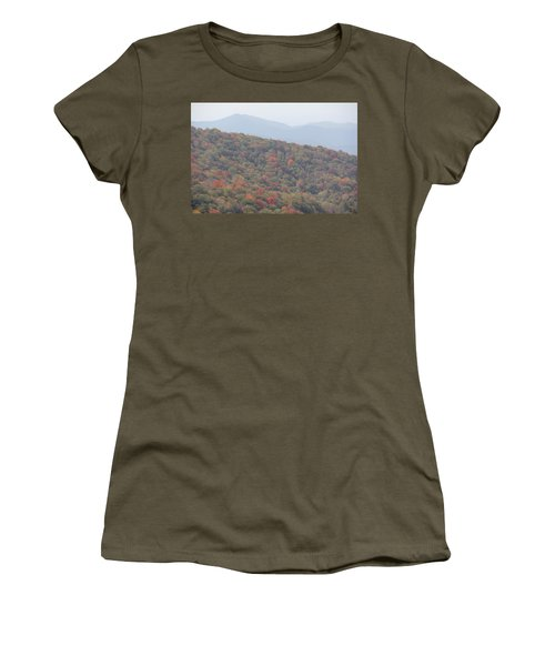 Mountain Range Women's T-Shirt