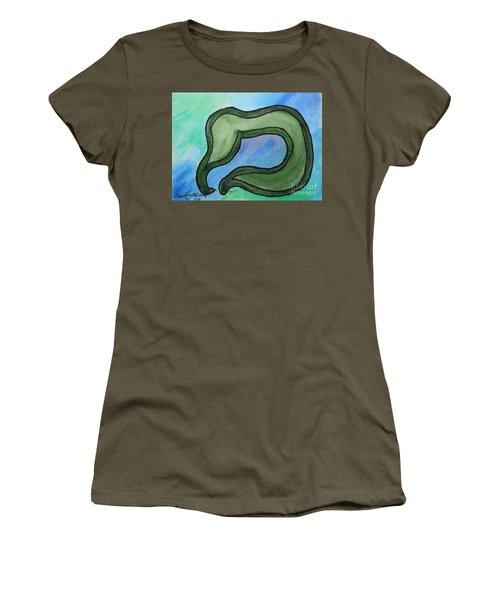 Moving Mem Women's T-Shirt (Athletic Fit)