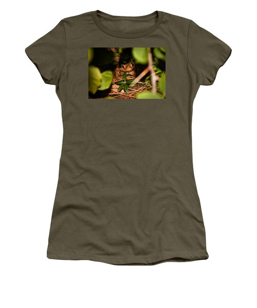 Mr Frog Women's T-Shirt