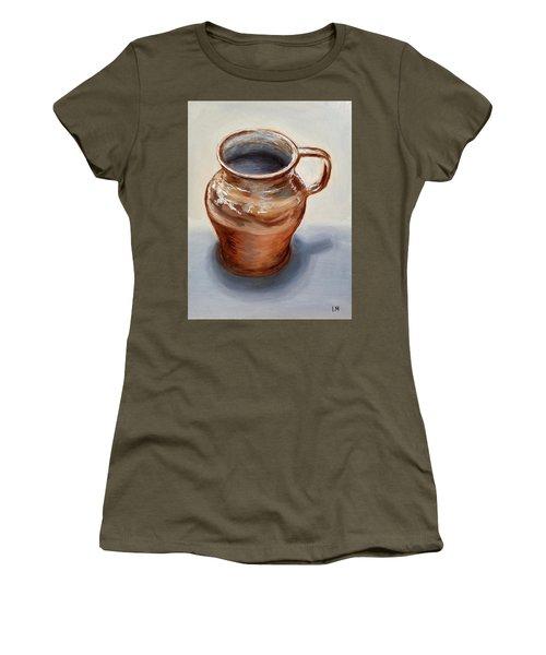 Mug Women's T-Shirt (Athletic Fit)