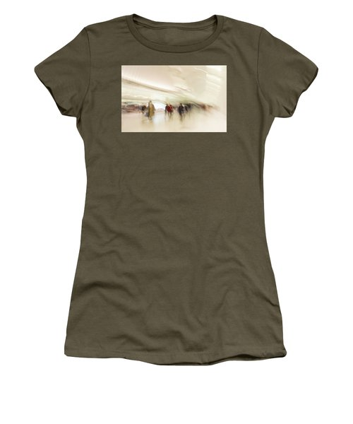Multitudes Women's T-Shirt