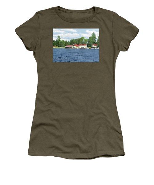 Muskoka Lakes Golf And Country Club Women's T-Shirt