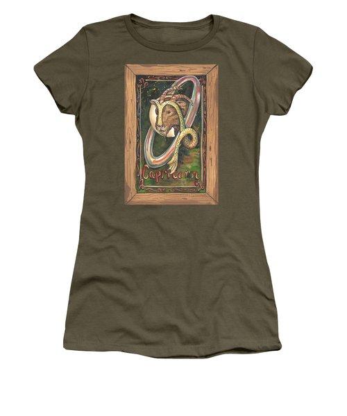 My Capricorn Women's T-Shirt