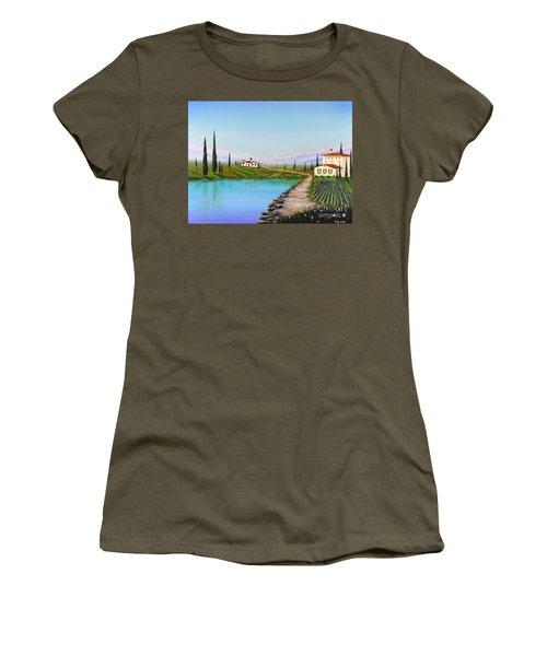 My Garden Women's T-Shirt
