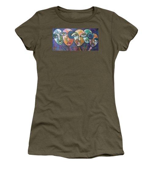 My Sentiments Women's T-Shirt