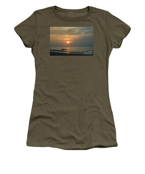 Myrtle Beach Sunrise Women's T-Shirt