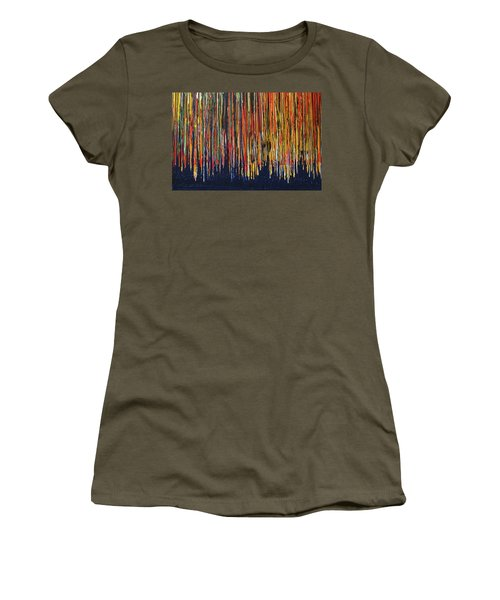 Mystic Forest Women's T-Shirt