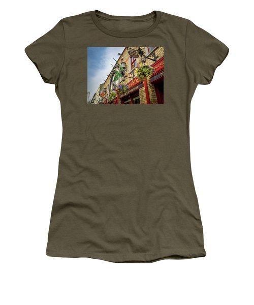 Nancy Hands Bar Women's T-Shirt