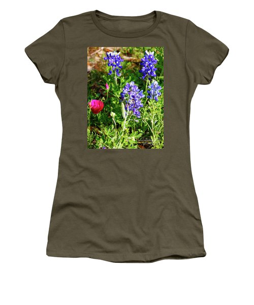 National Colors Women's T-Shirt