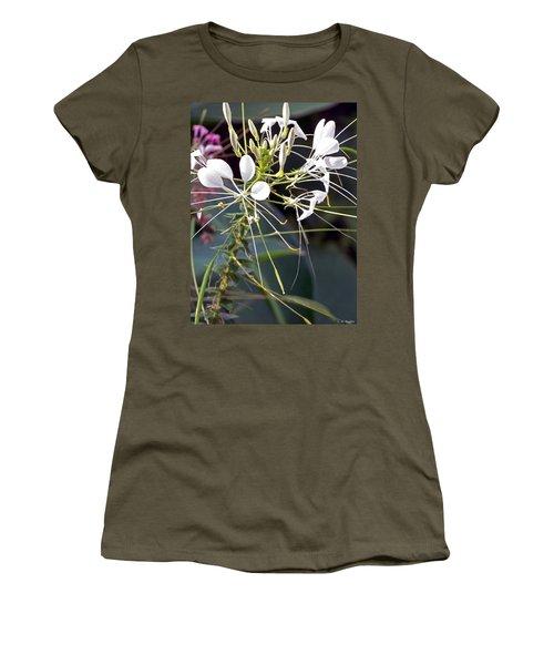 Nature's Design Women's T-Shirt