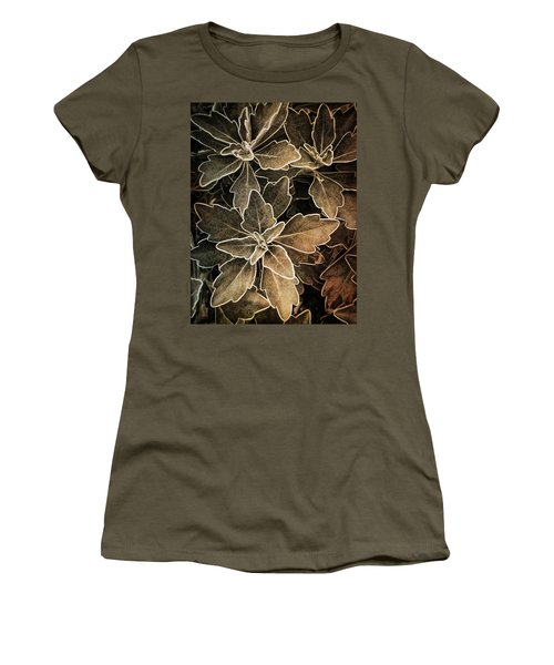 Natures Patterns Women's T-Shirt