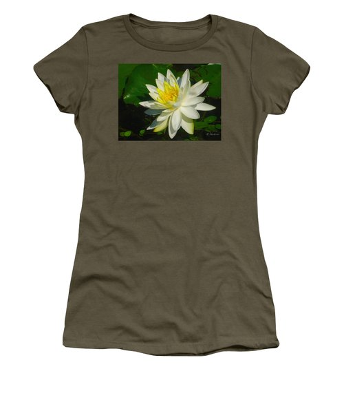 Natures Perfection  Women's T-Shirt