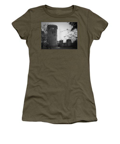 Nenagh Castle County Tipperary Ireland Women's T-Shirt