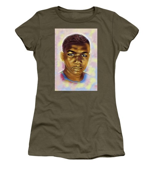 Never Forget Trayvon Women's T-Shirt