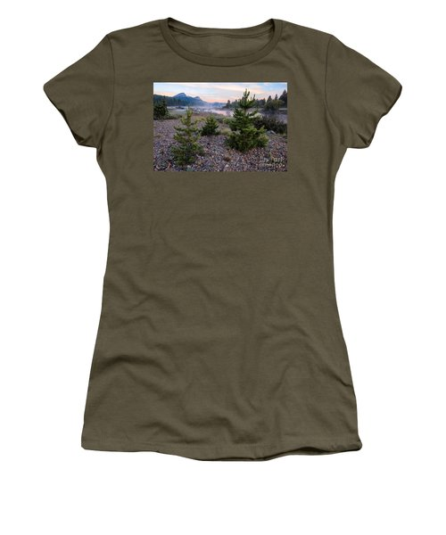 New Day Women's T-Shirt