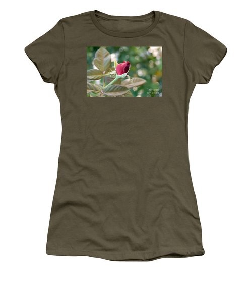 New Love 2 Women's T-Shirt (Athletic Fit)