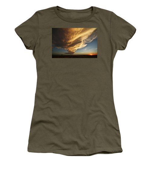 New Mexico Structure Women's T-Shirt