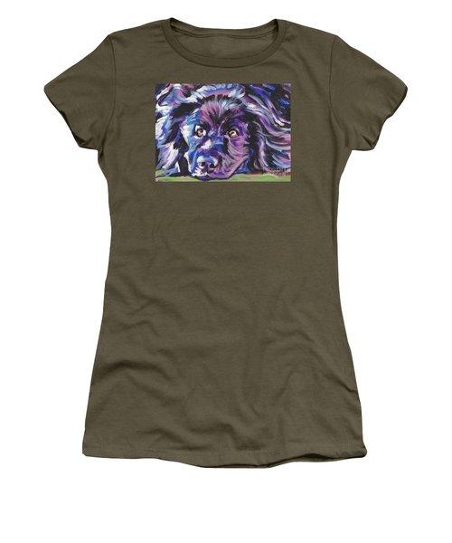 Newfie  Women's T-Shirt