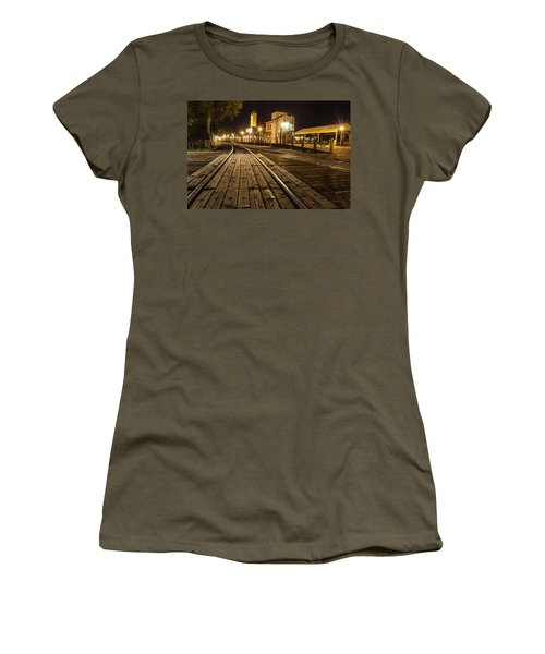 Night Rails Women's T-Shirt