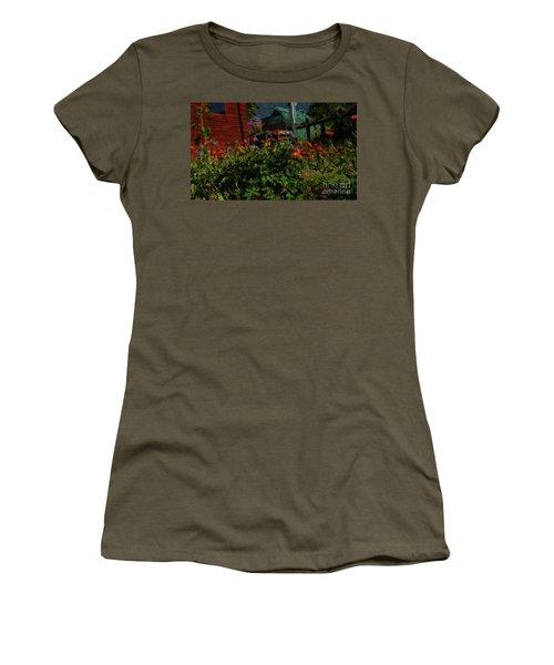 Night Shift For The Mice Women's T-Shirt