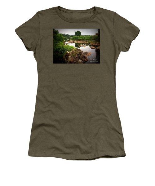 Nissan River Rapids 2 Women's T-Shirt