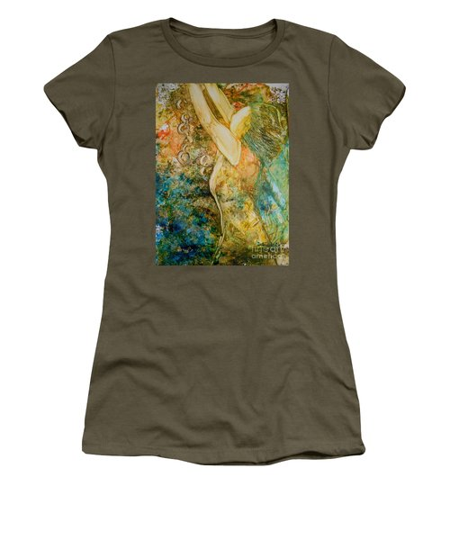 No Longer A Slave To Fear Women's T-Shirt