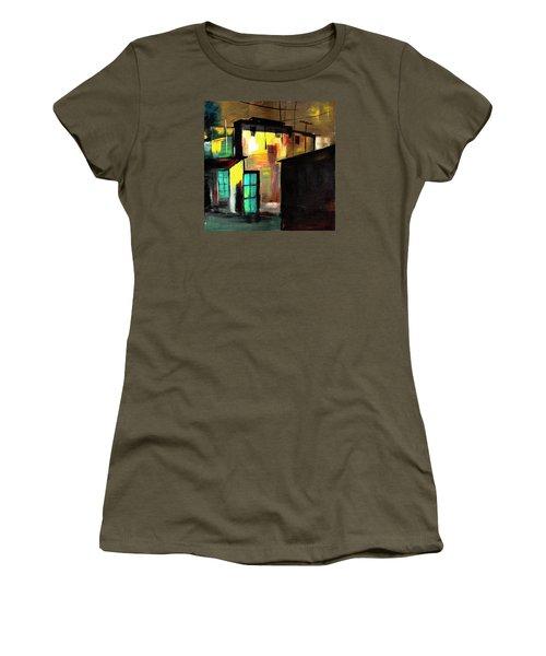 Nook Women's T-Shirt