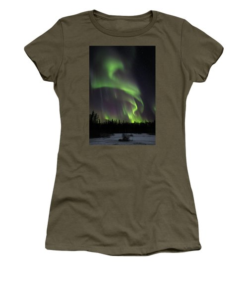 Northern Delight Women's T-Shirt