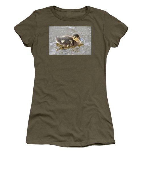 Not So Ugly Duckling Women's T-Shirt
