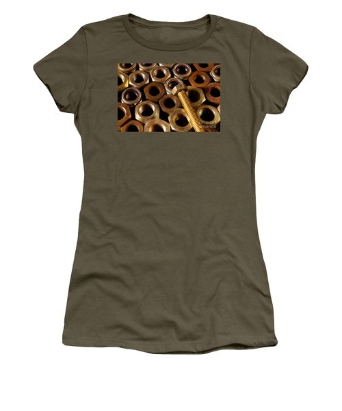 Nuts And Screw Women's T-Shirt