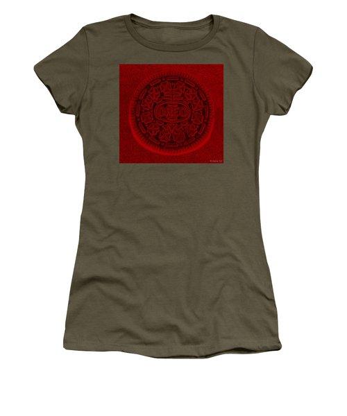 O R E O In Red Women's T-Shirt