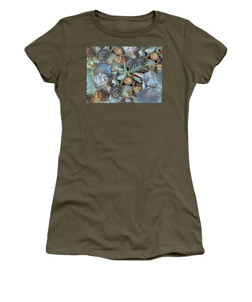 Ocean Gems 5 Women's T-Shirt