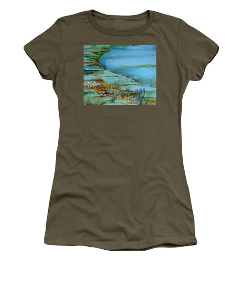 Ocean View Women's T-Shirt