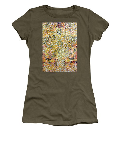 26-offspring While I Was On The Path To Perfection 26 Women's T-Shirt