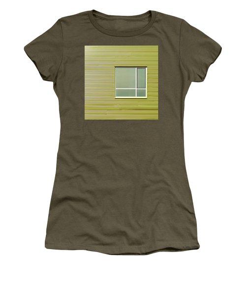Ohio Windows 1 Women's T-Shirt