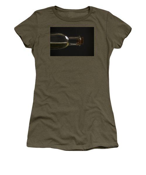 Old Bottle Cork 1194 Women's T-Shirt