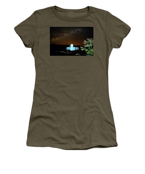 Old Owen Springs Homestead Women's T-Shirt