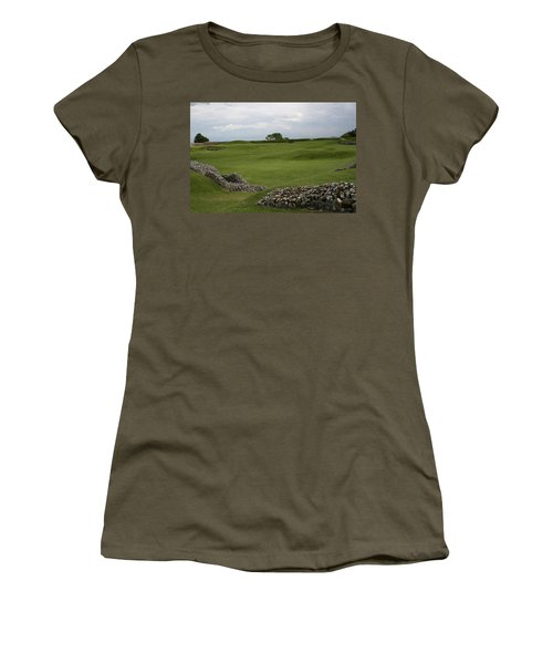 Old Sarum Women's T-Shirt