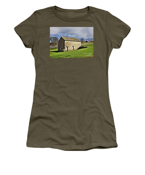 Old Stone Barns Women's T-Shirt
