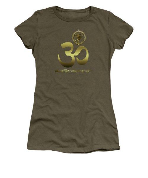 Om Shiva Women's T-Shirt