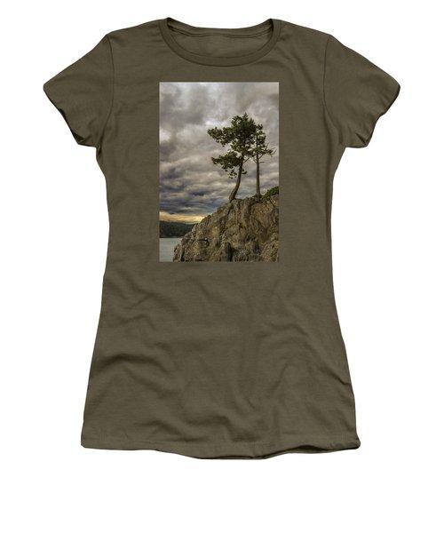 Ominous Weather Women's T-Shirt