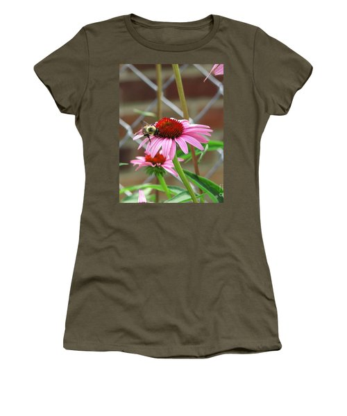 On A Mission Women's T-Shirt