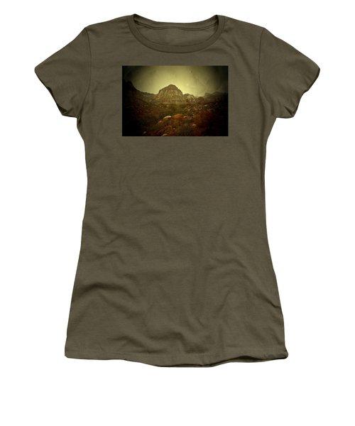 One Day Women's T-Shirt (Junior Cut) by Mark Ross