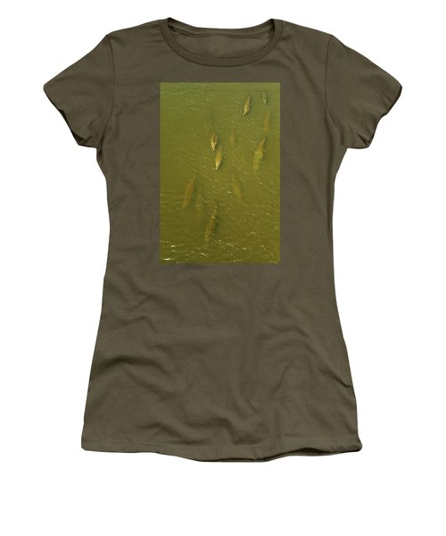 One Direction IIi Women's T-Shirt (Athletic Fit)