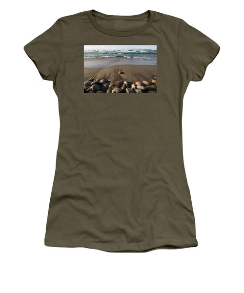 One Women's T-Shirt