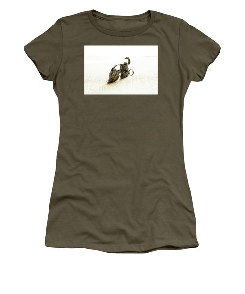 One Open One Closed Women's T-Shirt